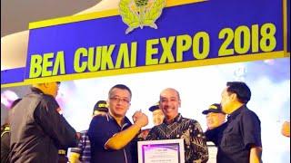 Bea Cukai Expo Gresik 2018 di Icon Mall Gresik