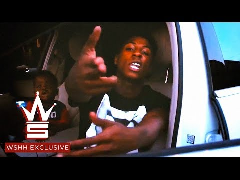 Ced Escobar Feat. YoungBoy Never Broke Again