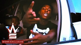 """Ced Escobar Feat. YoungBoy Never Broke Again """"Cappin"""" (WSHH Exclusive - Official Music Video)"""