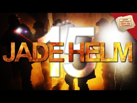 STUFF THEY DON'T WANT YOU TO KNOW: WHAT IS JADE HELM 15?