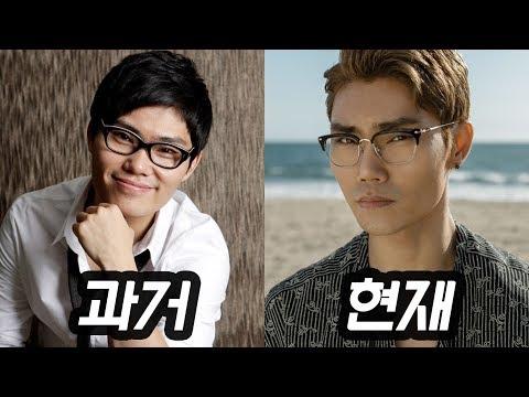 김범수, 그는 누구인가?