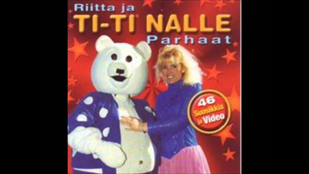 Autolla Ajetaan Varovasti - Ti-Ti Nalle - YouTube