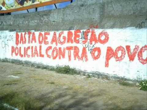Baixar TRIBUNAL DE RUA - O RAPPA - CD LADO B LADO A - 2000