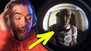 This is ACTUALLY scary... I hated it | At Dead of Night