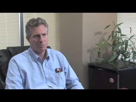 Tom Garrett, President, MCP Industries