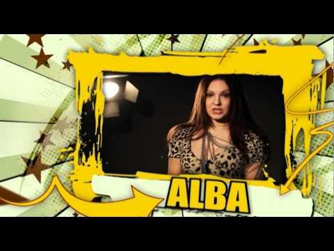 TIMOFEY & ALBA - SEXY BOMB
