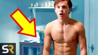 10 Marvel Movie Moments That Are NOT For Kids