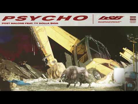 """Watch """"Psycho (ft. Ty Dolla $ign)"""" on YouTube"""