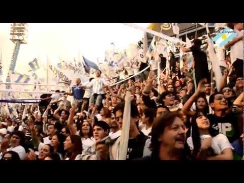 Somos de la gloriosa juventud peronista, La Cámpora en Vélez.