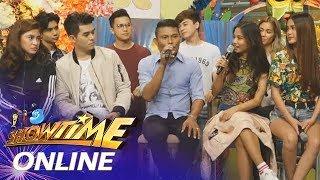 It's Showtime Online: Roland Abante has a viral video
