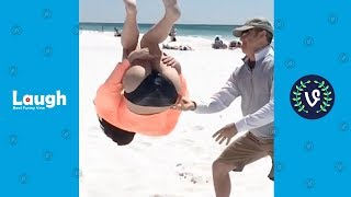 Laugh till you cry ● Best Funny Sports Fails 2018 (#6)