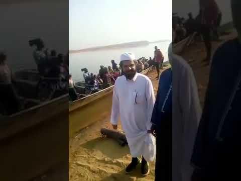 فيديو.. شاهد اللحظات الأخيرة للداعية التويجري قبل اغتياله بالرصاص