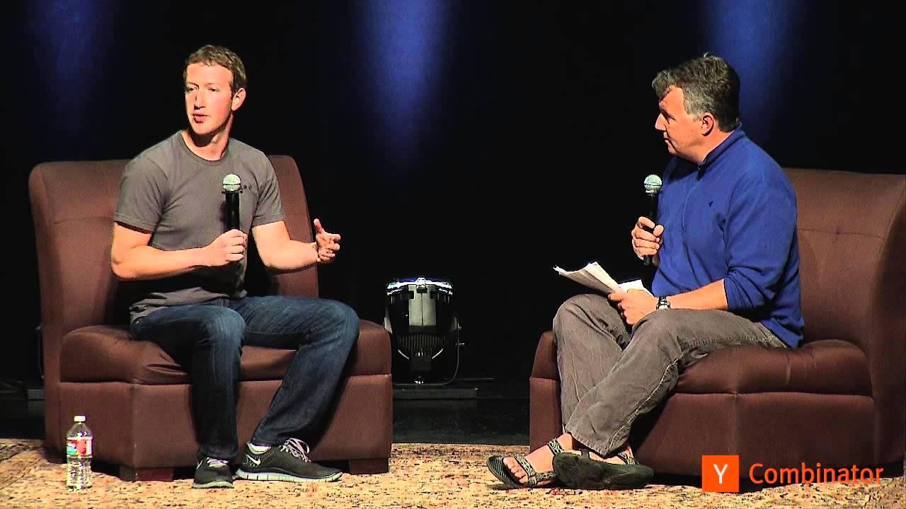 mark zuckerberg at startup school 2013 youtube