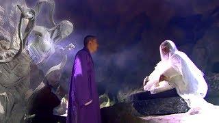 Tại Sao Tiêu Dao Được Coi Là Môn Phái Kỳ Lạ Và Bá Đạo Nhất Phim Kiếm Hiệp Kim Dung?