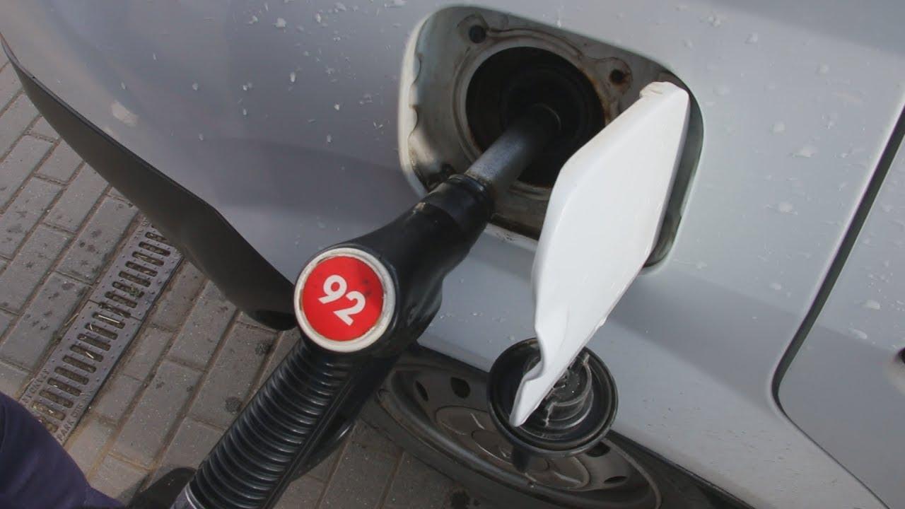 Бензиновый рекорд: цены шокировали ростовчан