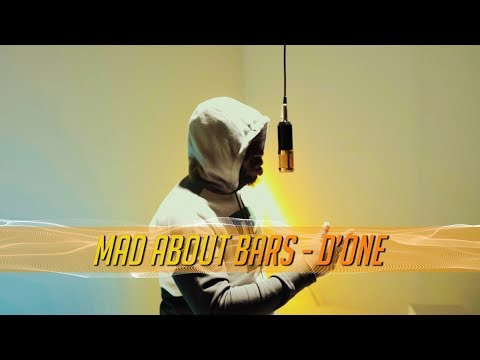 D'One - Mad About Bars w/ Kenny Allstar [S3.E22] | @MixtapeMadness