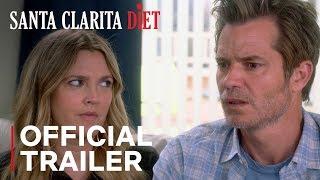 Santa Clarita Diet: Season 3 | Official Trailer [HD] | Netflix