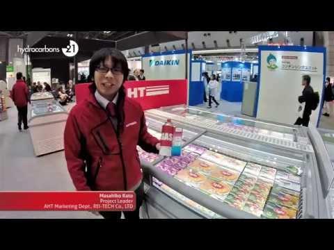 Exclusive interview with Masahiko Kato of REI-TECH Co., LTD