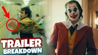Joker Trailer 2 Breakown + Things You Missed