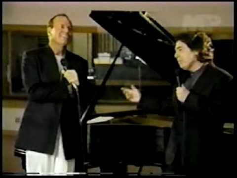 RAPHAEL & Julio Iglesias a duo