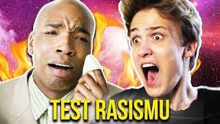 Jmenuje Se Martin - ULTIMÁTNÍ TEST RASISMU | Martin - Zdroj: