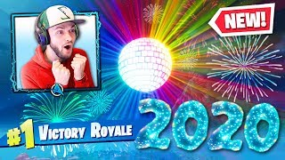 *NEW* 2020 LIVE EVENT in Fortnite!