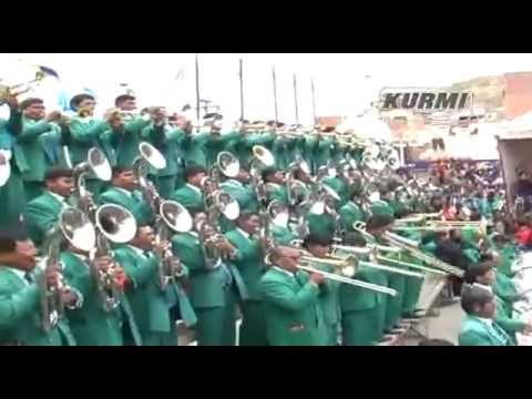 Banda Pagador  De (Oruro 2011).mp4