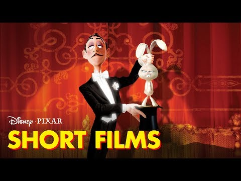 Pixar Shorts | Pixar Did You Know? by Disney•Pixar