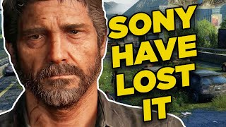 Insane Sony Report Reveals Last Of Us PS5 Remake, Days Gone 2 CANCELLED