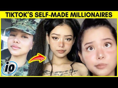 TikTok ѕвезди кои станаа милионери благодарение на социјалната мрежа