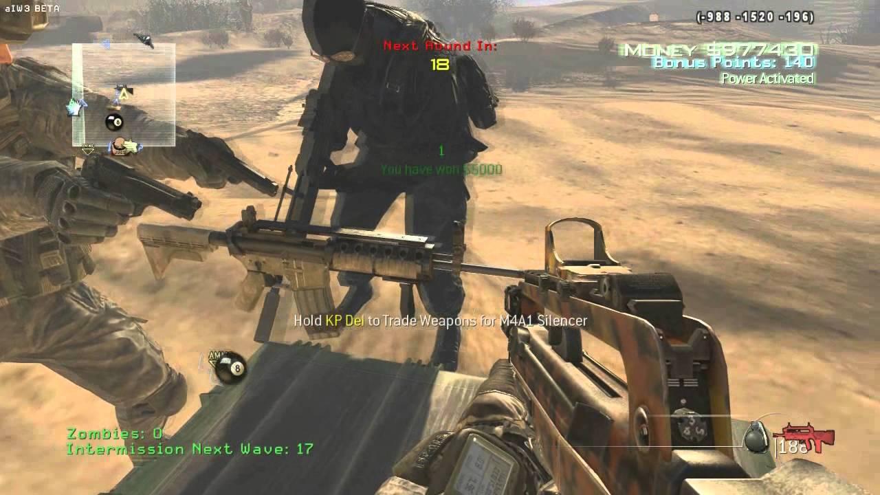Cod modern warfare 2 zombie mod download | Download sale vector