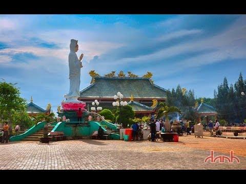 Trò Chuyện Tâm Linh Tại Quan Âm Nam Hải (Chat Spiritual At Quan Am Nam Hai)