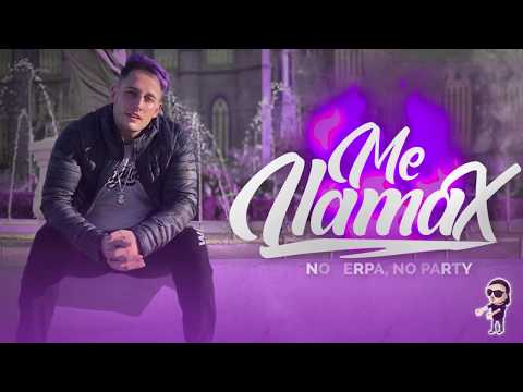ME LLAMA - MOMO (REMIX) Fer Palacio