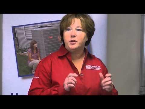 Air Mechanical Talks Air Cleaners