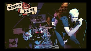 Second Home - Basket Case (Green Day Cover) Live 2019