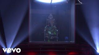 Billie Eilish - You Should See Me In A Crown (Live On Ellen / 2018)