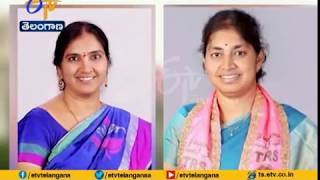 These Candidates In Race For Telangana Women Ministers..