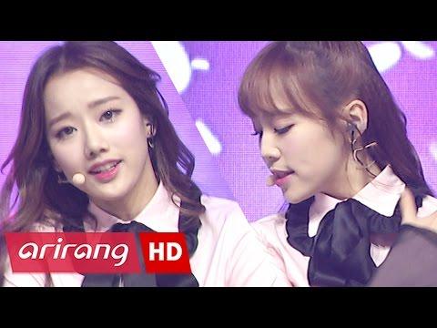 Simply K-Pop _ April(에이프릴) _ April Story(봄의 나라 이야기) _ Ep.247 _ 011317