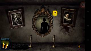 Escape Games : Fear House Walkthrough One of the Best Escape