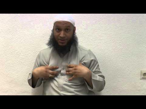 Sira Nabawiya Teil 5 ( Namen & Frauen vom Prophet ) - Sheikh Abdellatif