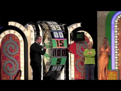 The Price is Right at Belterra!