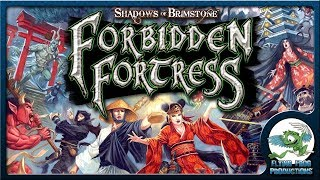 SoB Forbidden Fortress Ep 8 Dishonored Dead