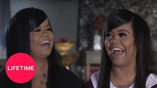 Little Women: Atlanta - Reading Outrageous YouTube Comments (Season 3) | Lifetime