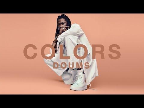 Doums - Intro | A COLORS SHOW