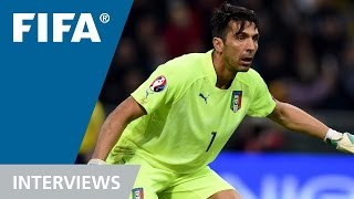 Buffon: 'What Ronaldo did was beautiful to see'