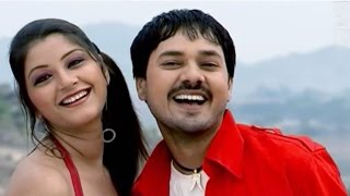 ऐ वो दौना पान - Mamta Chandrakar & Sunil Soni - Maya Dede Mayaru - Film Song