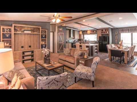 Watch Video of NEW HOMES FOR 2016!!!