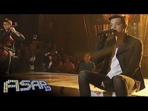 Baixar Bamboo sings 'Let Her Go' on ASAP