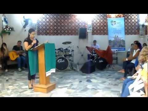 Baixar Homenagem do RICA (Igreja São Daniel o Profeta) à Nossa Senhora Aparecidanho].avi
