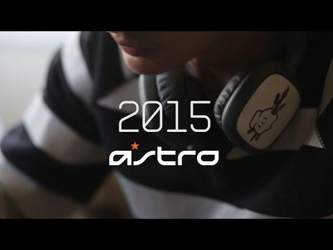 ASTRO GAMING | 2015 Recap Video